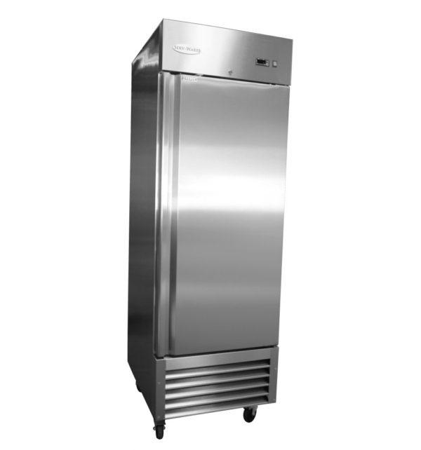 1 Door Reach-In Refrigerator/Freezer