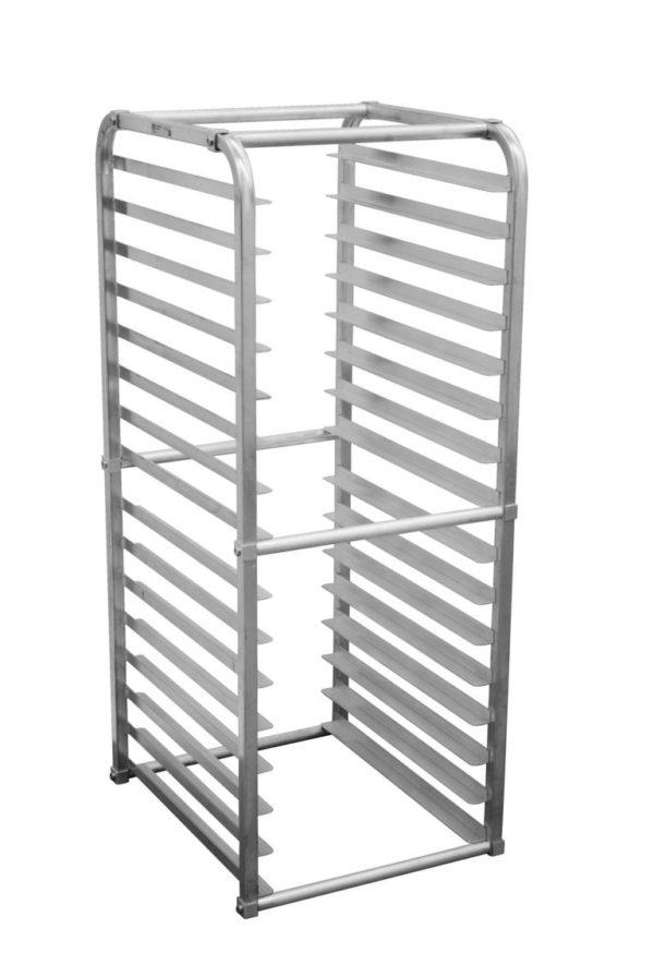 16 pan refrigerator rack