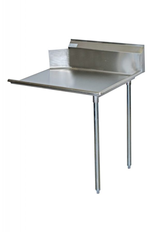 Clean Dish Table Right