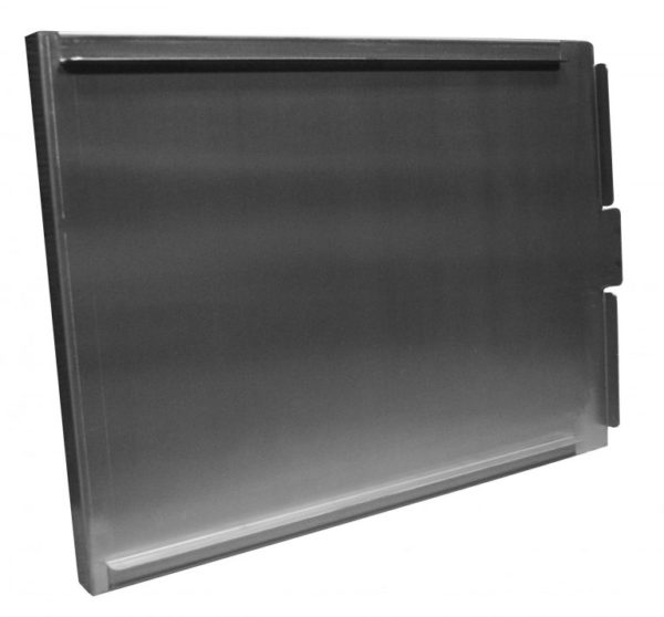 Fryer Tank Cover