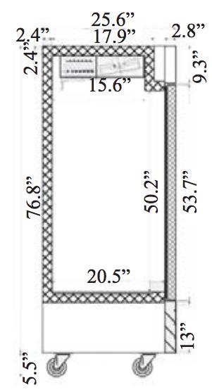 RR-1-19 Specs