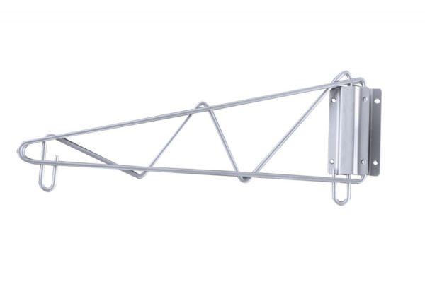 Wall Bracket, shelf divider