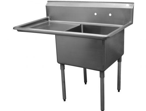 Outstanding Stainless Steel Sinks Serv Ware Interior Design Ideas Inamawefileorg