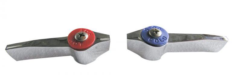 Lever Handle Repair Kit