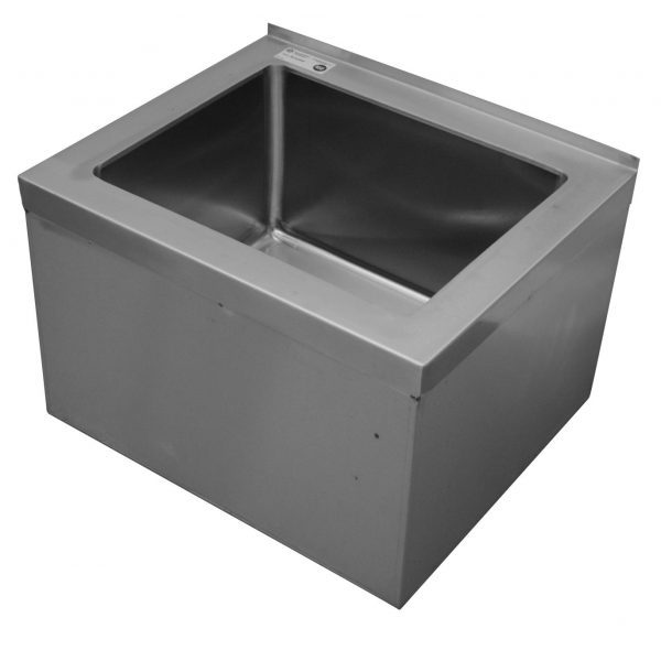 Mop Sink 18 Guage